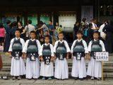 全日本少年少女剣道練成大会