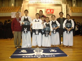 森島健男杯東日本大会 (2013.3.3)