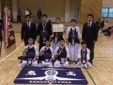 第36回市川市少年剣道練成大会