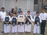 鹿島神宮奉納全国大会