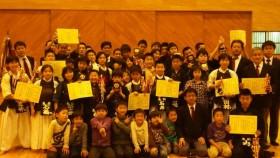 第37回市川市少年剣道練成大会 (2)