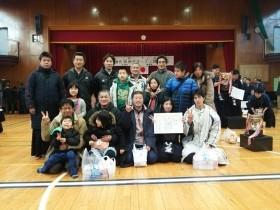 第15回剣道オープン錬成大会